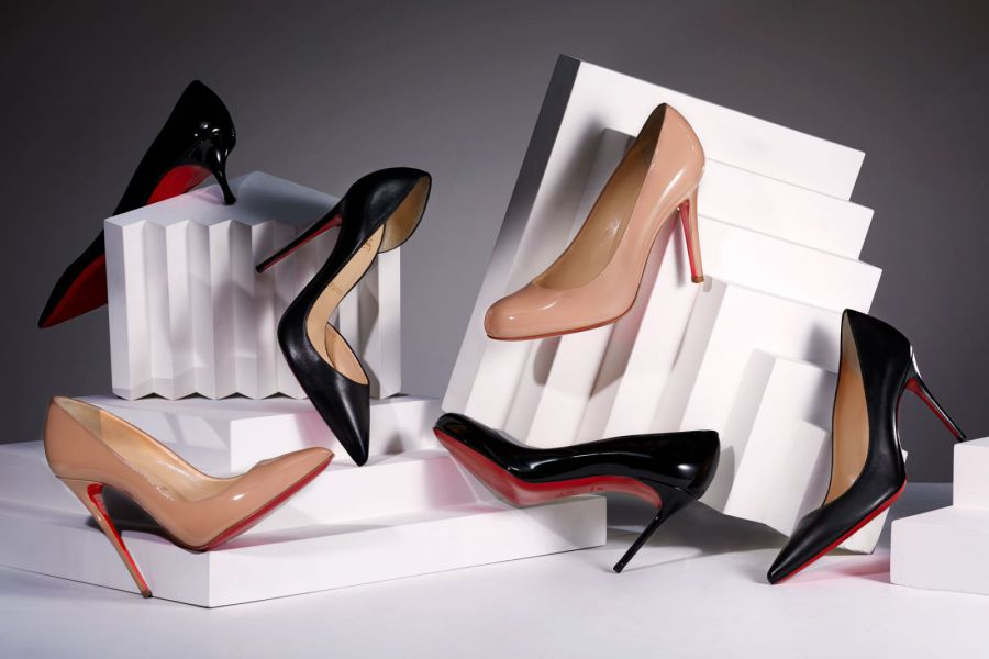 Christian Louboutin Caracteristicas De Sus Zapatos