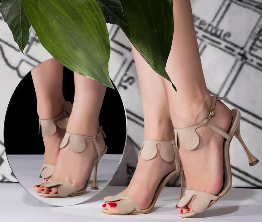 aaa39e00 Manolo Blahnik, zapatos eternos